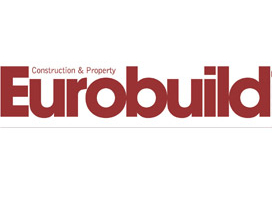 Eurobuild | Rising prices pushes construction turnover to new levels